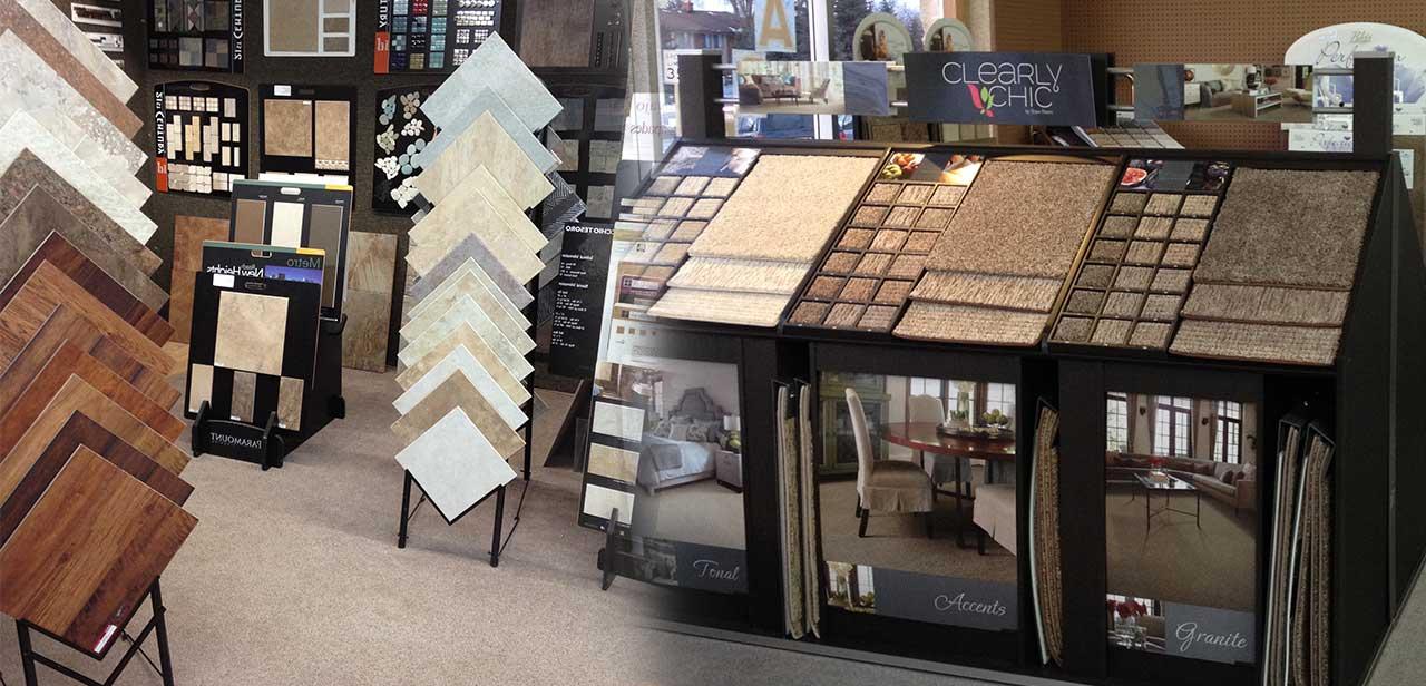Carpet Store in Hales Corner, WI